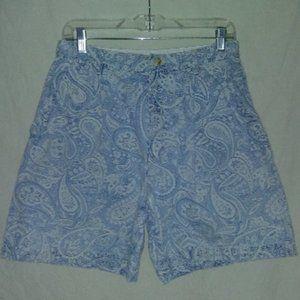 Gloria Vanderbuilt 12 80s 90s High Waist Shorts